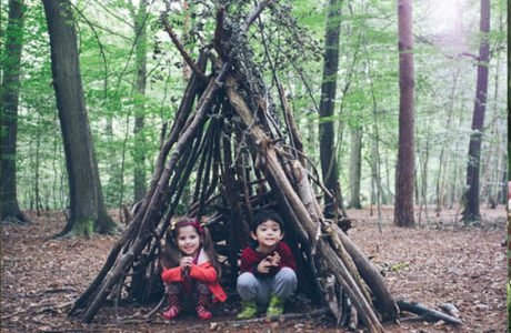 Why Our Kids Need To Get Outside More