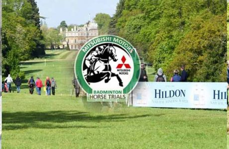 Badminton Horse Trials banner image Badminton Horse Trails