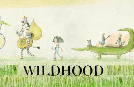 WILDHOOD festival news banner image