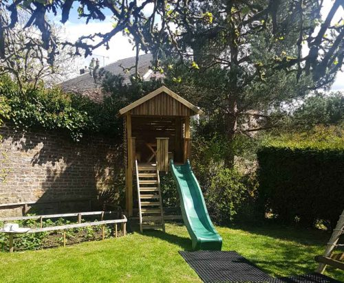 Garden Play House Product listing image