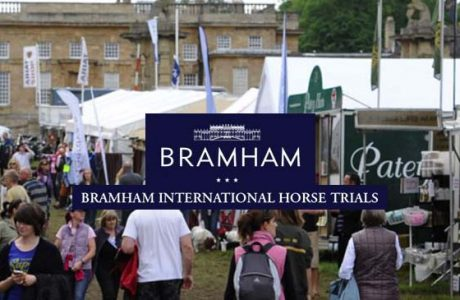 Bramham International Horse Trials  News Bramham Horse Trials 2018