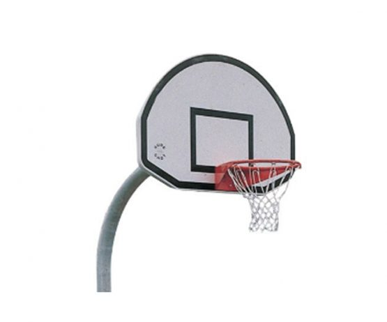 Ball and Wheel Basket ball hoop EDU COM