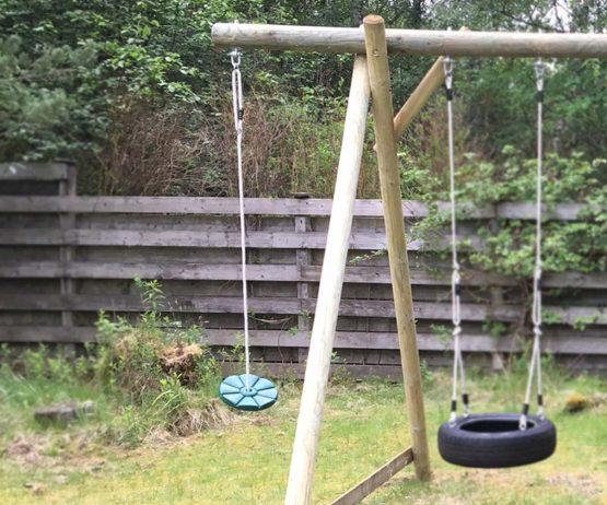 garden play monkey button