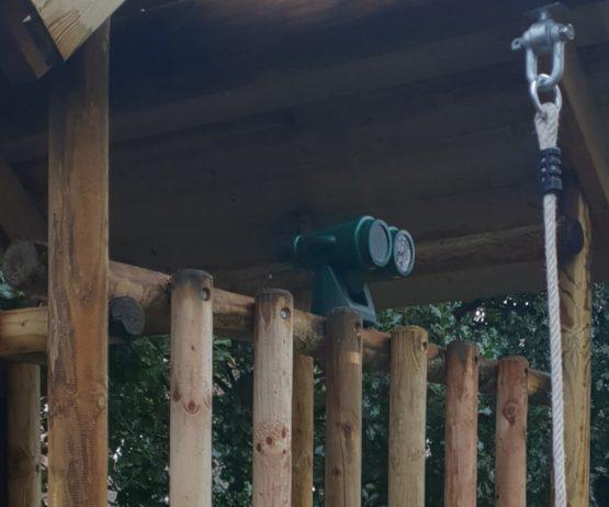 Binoculars accessories garden play binoculars