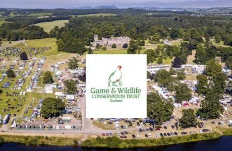 News Scottish Game Fair 2019 banner image