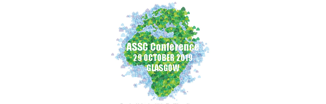 News banner Image ASSC Conference 2019