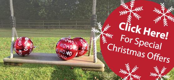 CHRISTMAS <br />at Caledonia Play
