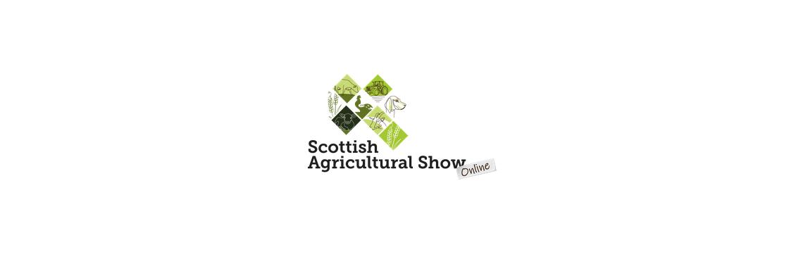 news banner image Scottish Agricultural Show Online 2020
