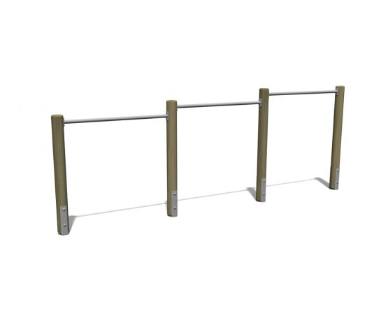Somersault Bars EDU COM Agility product listing image