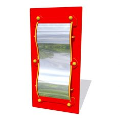 Wobbly Mirror product listing image