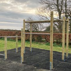 COM Outdoor Gym ODG Product listing image