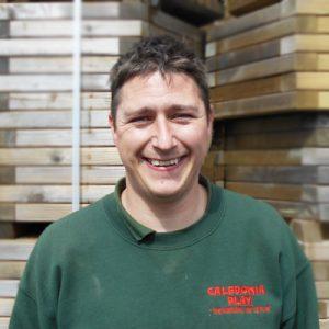 The Team - Featured image - Craig McDonald