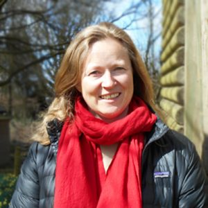The Team - Featured image - Liz Roberts